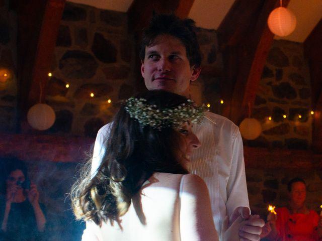 Le mariage de Léopold et Emilie à Le Chambon-sur-Lignon, Haute-Loire 72