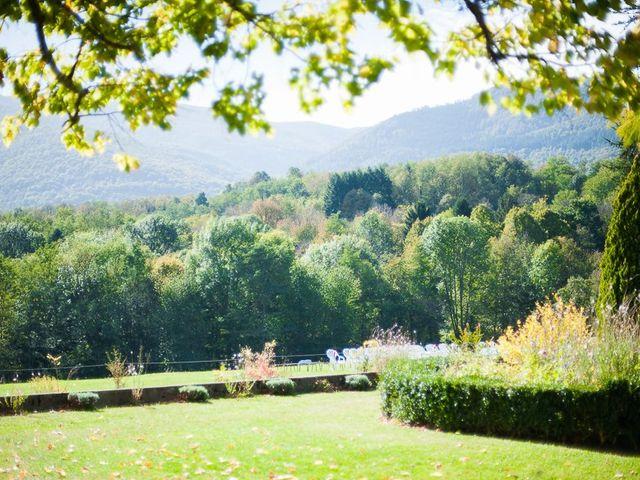 Le mariage de Thomas et Sophie à Foix, Ariège 4