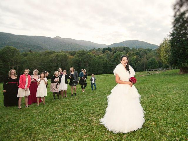 Le mariage de Thomas et Sophie à Foix, Ariège 24