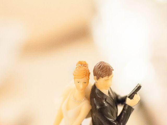 Le mariage de Thomas et Sophie à Foix, Ariège 31