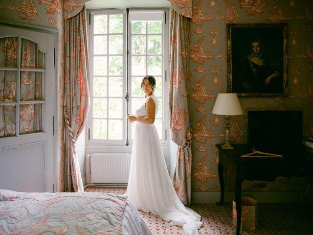 Le mariage de Jacques et Camille à Morienval, Oise 26