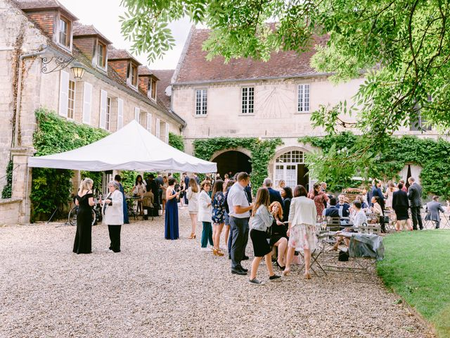 Le mariage de Jacques et Camille à Morienval, Oise 27