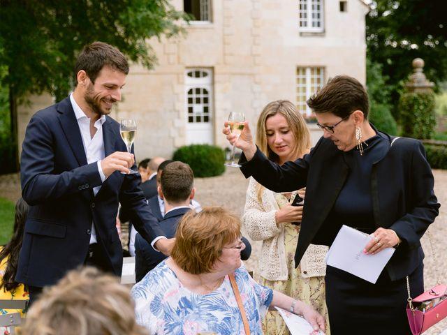 Le mariage de Jacques et Camille à Morienval, Oise 37