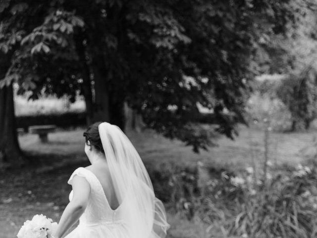 Le mariage de Jacques et Camille à Morienval, Oise 38