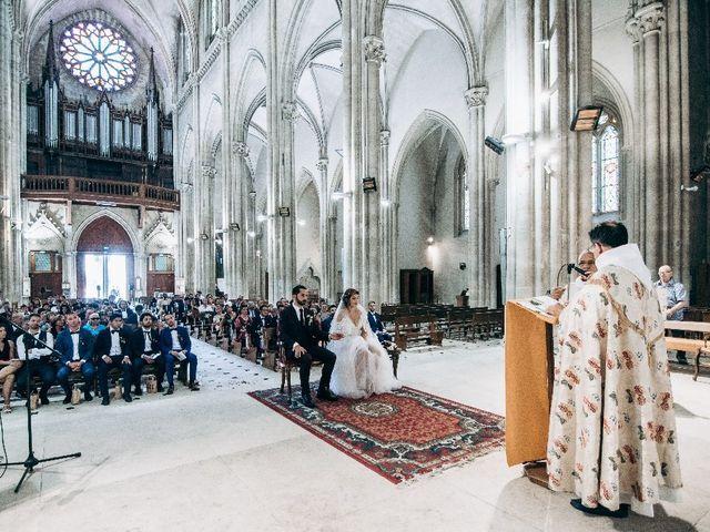 Le mariage de Loïc  et Claire à Miramas, Bouches-du-Rhône 3