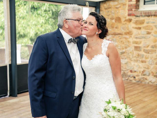 Le mariage de Gwénaël et Audrey à Guer, Morbihan 34
