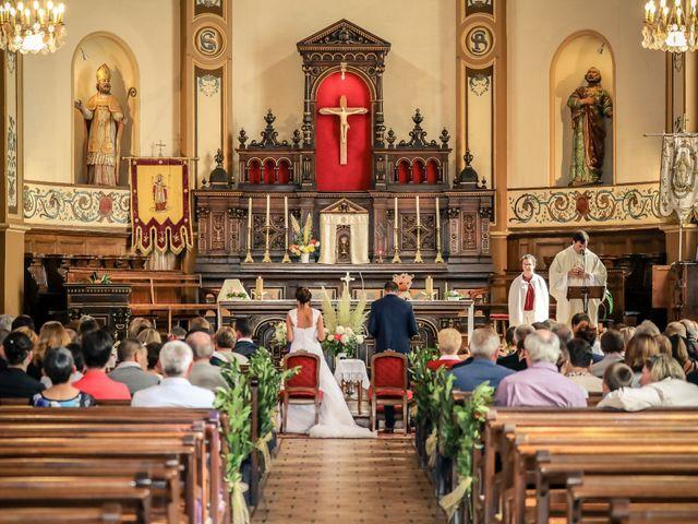 Le mariage de Gwénaël et Audrey à Guer, Morbihan 65