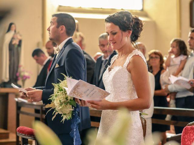 Le mariage de Gwénaël et Audrey à Guer, Morbihan 74