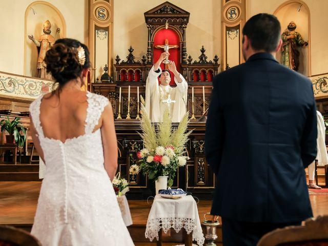 Le mariage de Gwénaël et Audrey à Guer, Morbihan 102