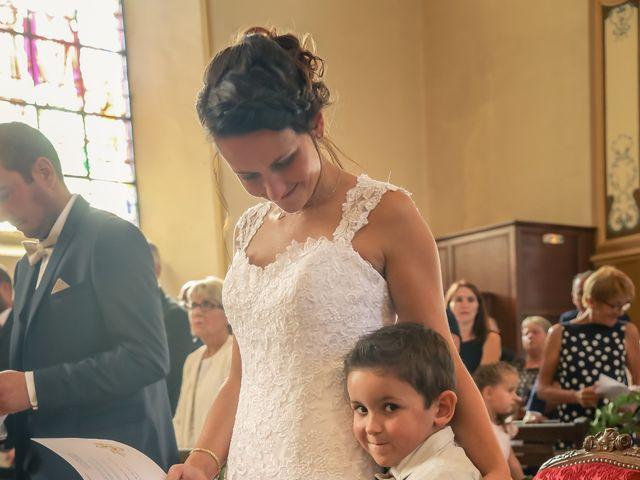 Le mariage de Gwénaël et Audrey à Guer, Morbihan 103