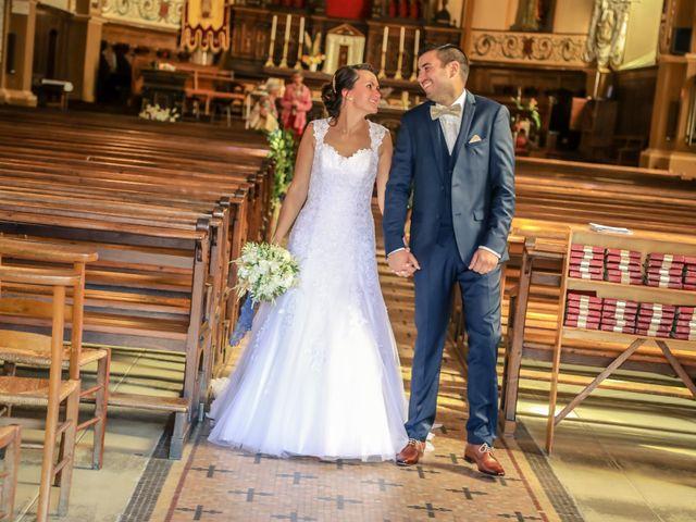 Le mariage de Gwénaël et Audrey à Guer, Morbihan 115