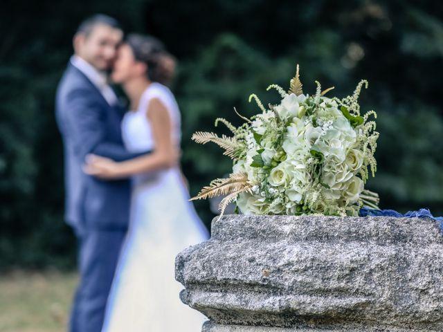 Le mariage de Gwénaël et Audrey à Guer, Morbihan 166