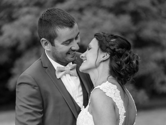 Le mariage de Gwénaël et Audrey à Guer, Morbihan 174