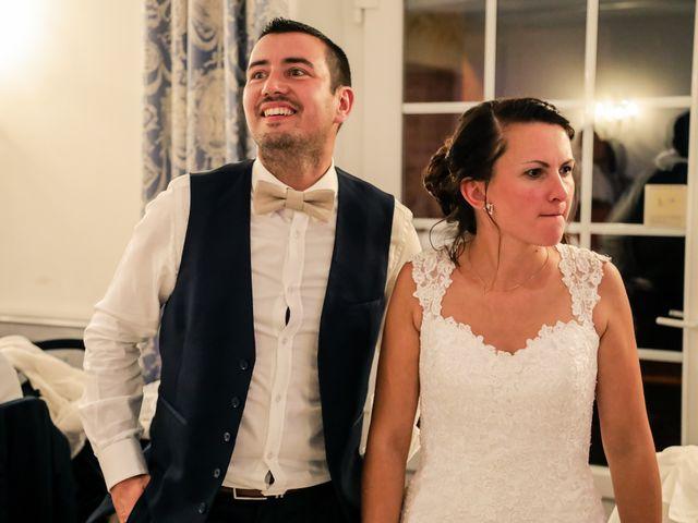 Le mariage de Gwénaël et Audrey à Guer, Morbihan 200