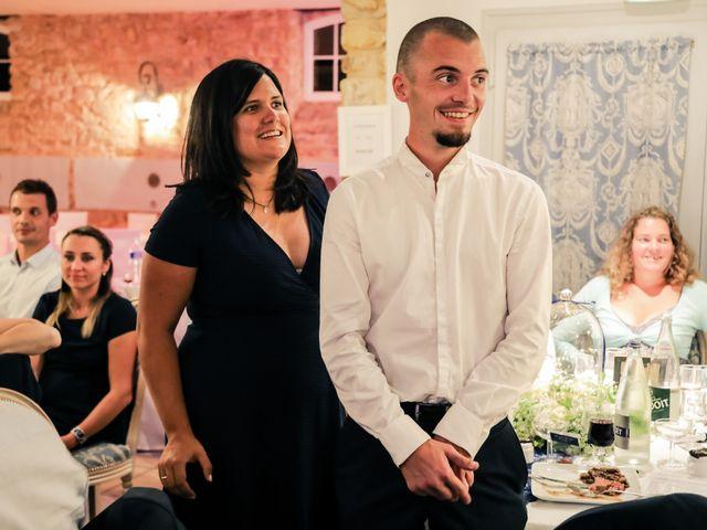 Le mariage de Gwénaël et Audrey à Guer, Morbihan 201