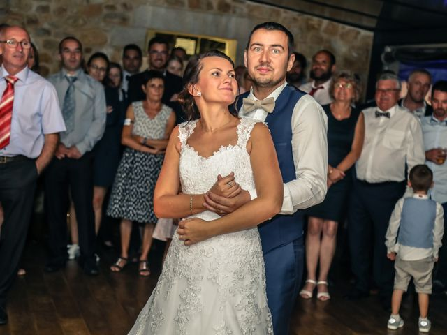 Le mariage de Gwénaël et Audrey à Guer, Morbihan 215