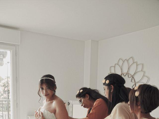 Le mariage de Junior et Sonia à La Houssoye, Oise 12