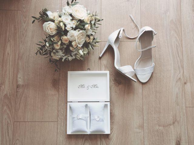 Le mariage de Junior et Sonia à La Houssoye, Oise 13
