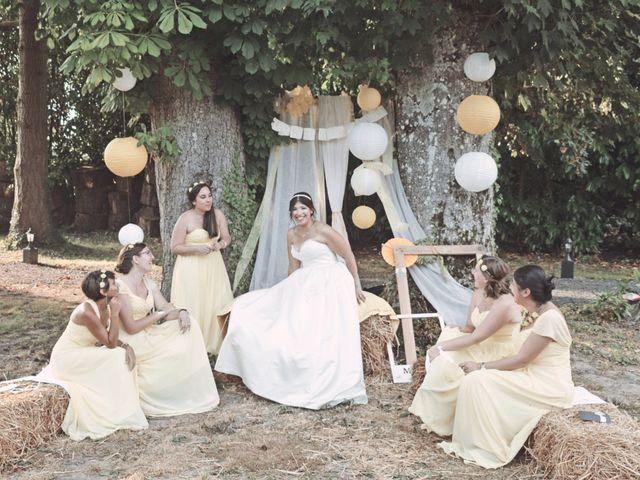 Le mariage de Junior et Sonia à La Houssoye, Oise 19
