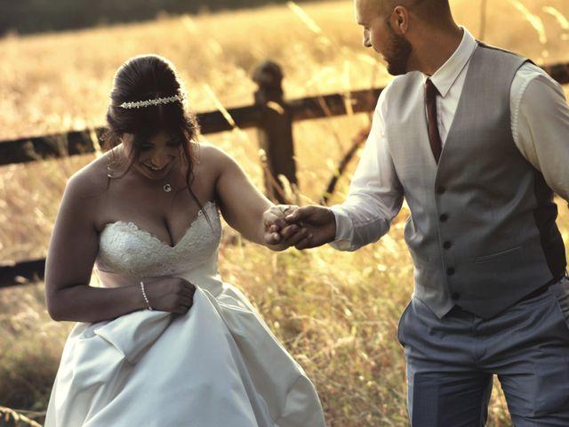 Le mariage de Junior et Sonia à La Houssoye, Oise 23