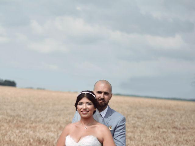 Le mariage de Junior et Sonia à La Houssoye, Oise 25