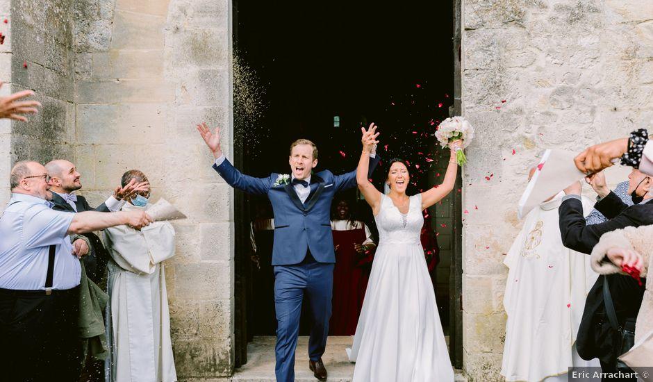 Le mariage de Jacques et Camille à Morienval, Oise