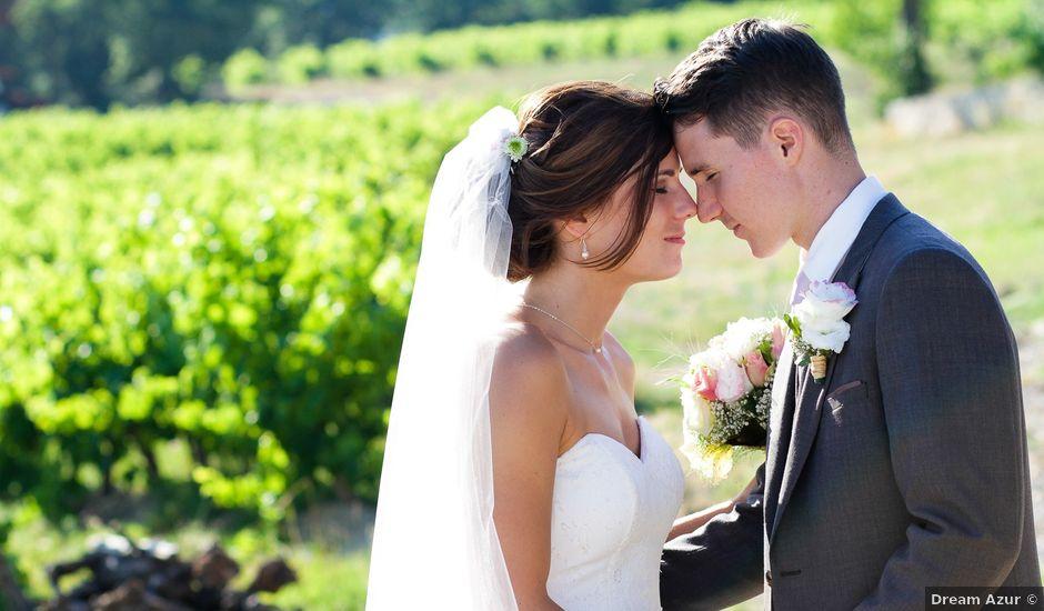 Le mariage de Steve et Cynthia à Nice, Alpes-Maritimes