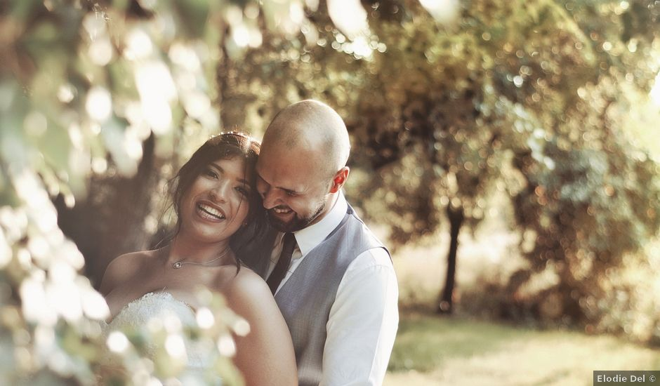 Le mariage de Junior et Sonia à La Houssoye, Oise