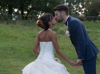 Le mariage de Mathieu et Laure 1
