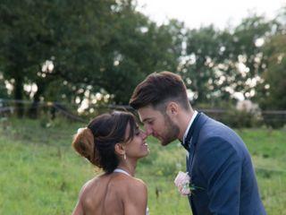 Le mariage de Mathieu et Laure 2