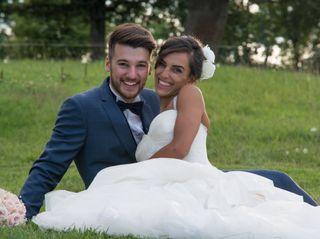 Le mariage de Mathieu et Laure 3