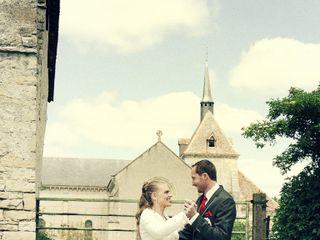 Le mariage de Astrid et Arnaud