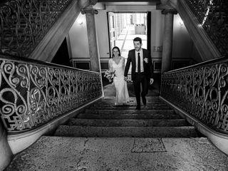 Le mariage de Yara et Maxime 3