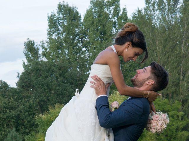 Le mariage de Laure et Mathieu à Vénès, Tarn 12
