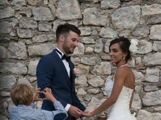 Le mariage de Laure et Mathieu à Vénès, Tarn 17
