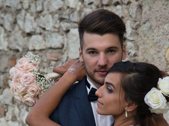 Le mariage de Laure et Mathieu à Vénès, Tarn 18