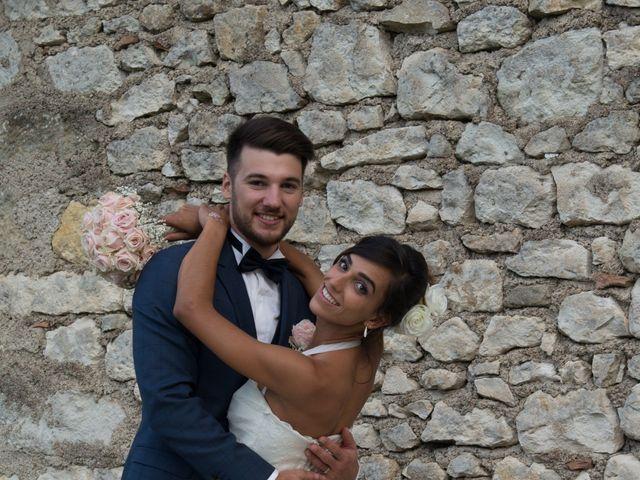 Le mariage de Laure et Mathieu à Vénès, Tarn 20