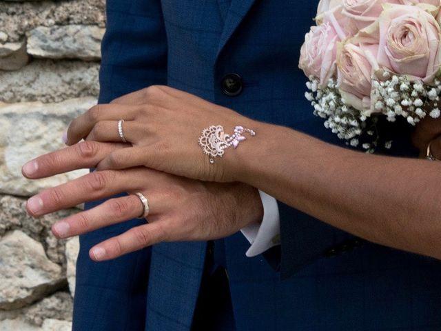 Le mariage de Laure et Mathieu à Vénès, Tarn 21