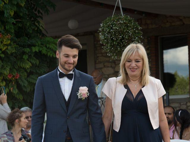 Le mariage de Laure et Mathieu à Vénès, Tarn 5