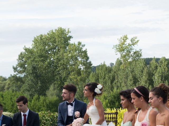 Le mariage de Laure et Mathieu à Vénès, Tarn 6