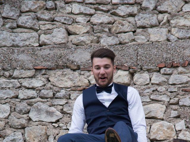 Le mariage de Laure et Mathieu à Vénès, Tarn 26