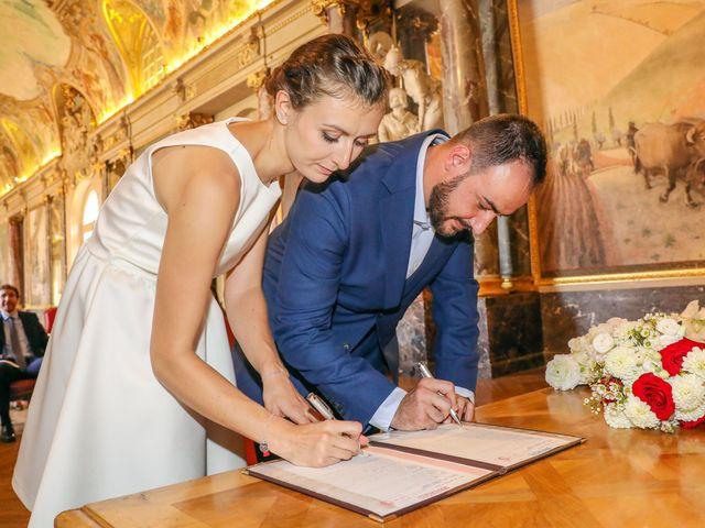 Le mariage de Alexis et Charlotte à Albi, Tarn 2