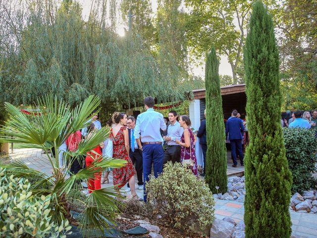 Le mariage de Alexis et Charlotte à Albi, Tarn 11