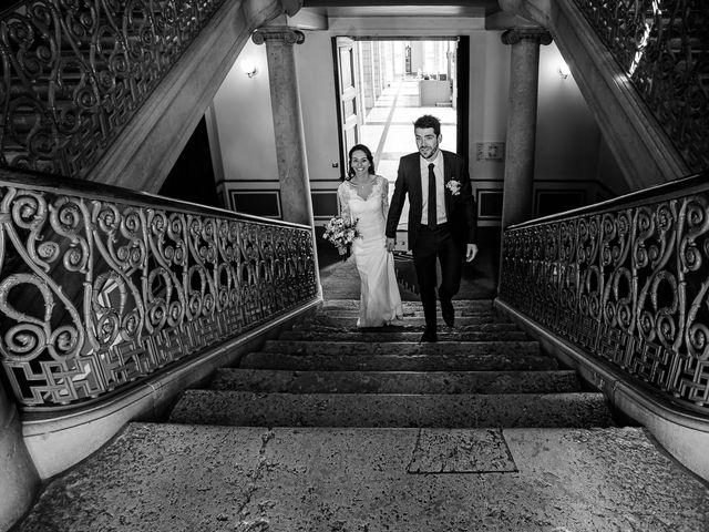 Le mariage de Maxime et Yara à Annecy, Haute-Savoie 3