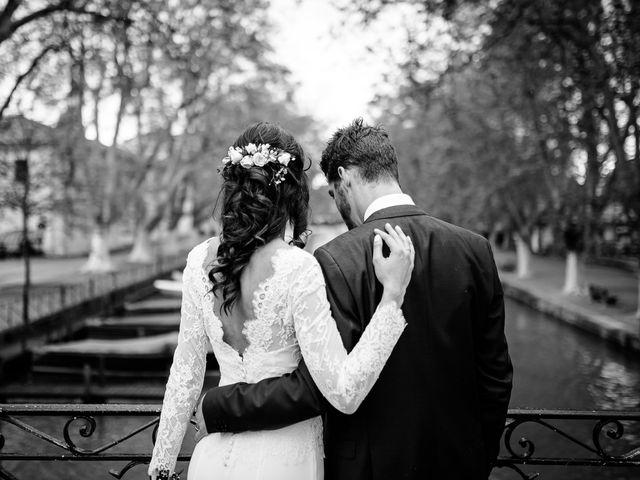 Le mariage de Maxime et Yara à Annecy, Haute-Savoie 12