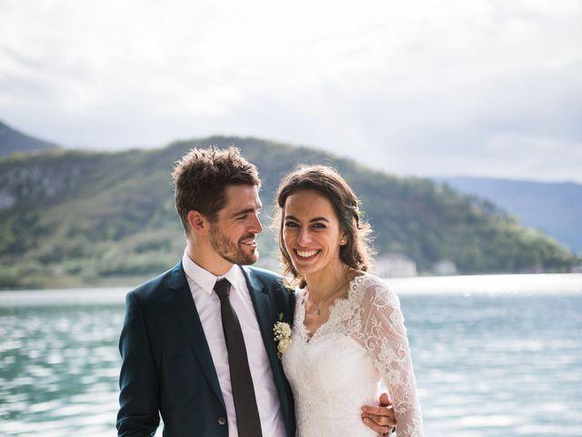 Le mariage de Maxime et Yara à Annecy, Haute-Savoie 26