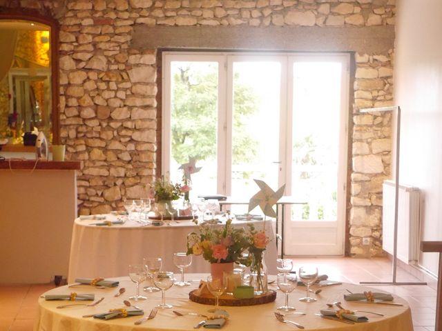 Le mariage de Laure et Mathieu à Vénès, Tarn 29