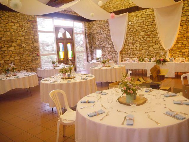 Le mariage de Laure et Mathieu à Vénès, Tarn 31