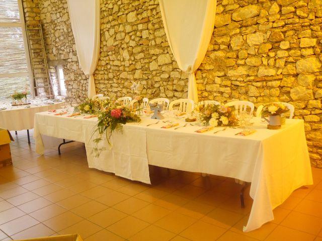 Le mariage de Laure et Mathieu à Vénès, Tarn 36