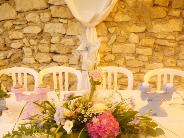 Le mariage de Laure et Mathieu à Vénès, Tarn 37